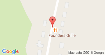 Founders Grille Restaurant