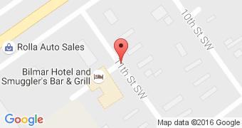 Bilmar Motel Bar & Grill