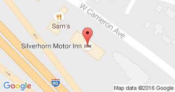 Silverhorn Motor Inn & Restaurant