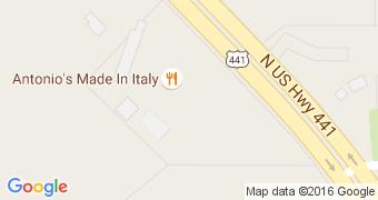 Antonio's Made in Italy