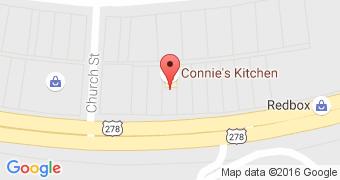 Connie's Kitchen