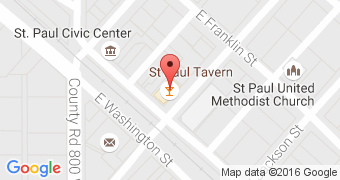 St Paul Tavern