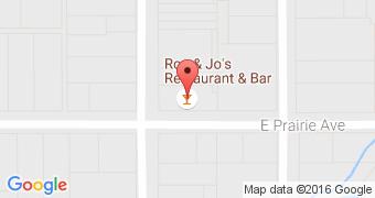 Ron & Jos Restaurant & Bar