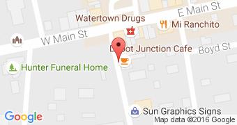 Depot Junction Cafe