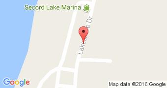 Secord Lake Bar