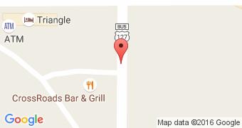 Cross Roads Bar & Grill
