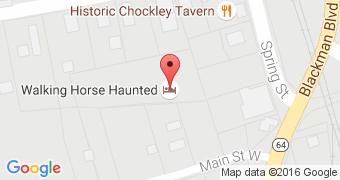 Walking Horse Hotel & Restaurant