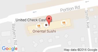 Ronkonkoma Oriental Sushi