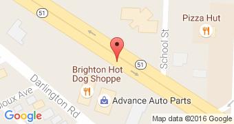 Brighton Hot Dog Shoppes