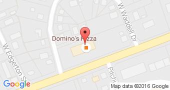 Dominos Pizza Smithfield NC