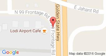Lodi Airport Cafe