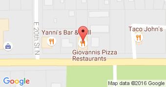 Giovanni's Family Restaurant
