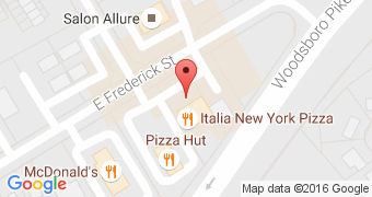 Italia New York Pizza