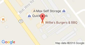 Willie's Burgers & BBQ