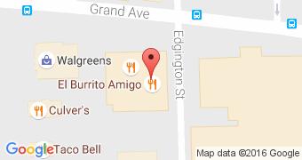 El Burrito Amigo