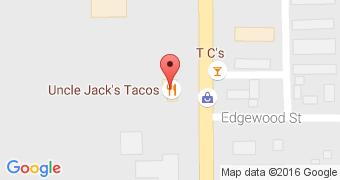 Uncle Jacks Taco's