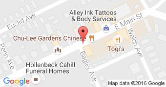 Togi's Sub Station