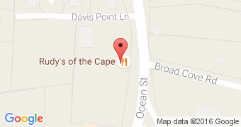 Rudy's of The Cape