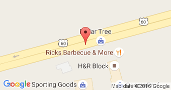 Ricks Barbecue and More