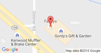 Farley's Family Restaurant
