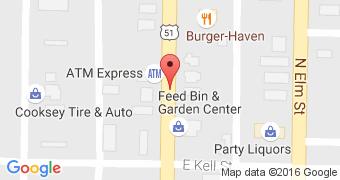 Burger-Haven