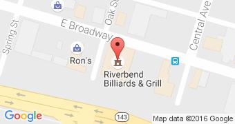 Riverbend Billard and Grill