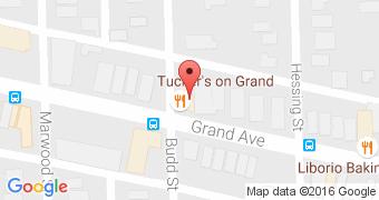 Tucker's On Grand