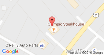 Olympic Steak House