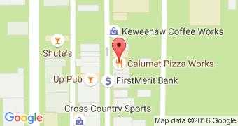 Calumet Pizza Works