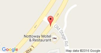 Nottoway Motel and Restaurant