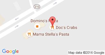 Docs Crab & Seafood