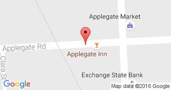 The Applegate Inn