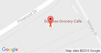 Duboise Grocery & BBQ