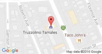 Truzzolilno Tamales