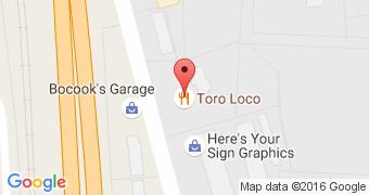 Toroloco Mexican Restaurant