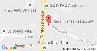 Carroll Bowling & Restaurant I