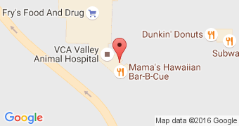 Mama's Hawaiian Bar-b-Cue