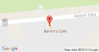 Barron's Cafe