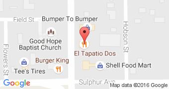 El Tapatio Dos