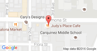 Judy's Place Cafe