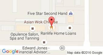 Asian Wok Chinese Restaurant