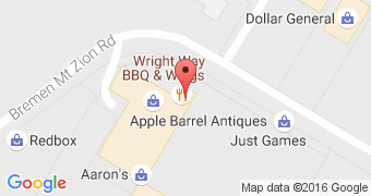 Wrightway BBQ & Wings