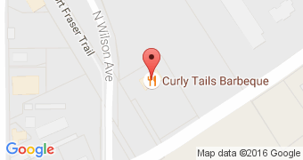 Curly Tails Barbeque
