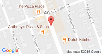 Anthony's Pizza and Subs