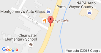 Robbi's Zephyr Cafe