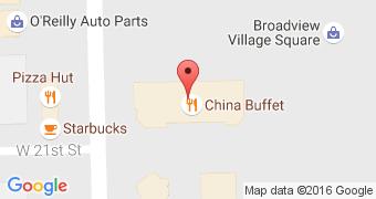 China Buffet of Broadview