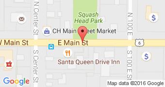 Santa Queen Drive-Inn