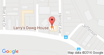 Larry's Dawghouse