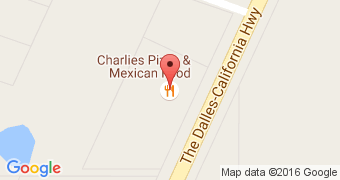 Charlies Pizza Parlor