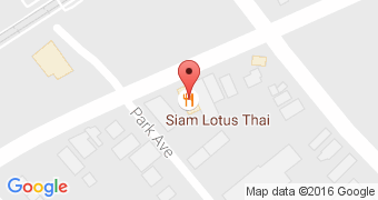 SIAM Lotus Thai Restaurant
